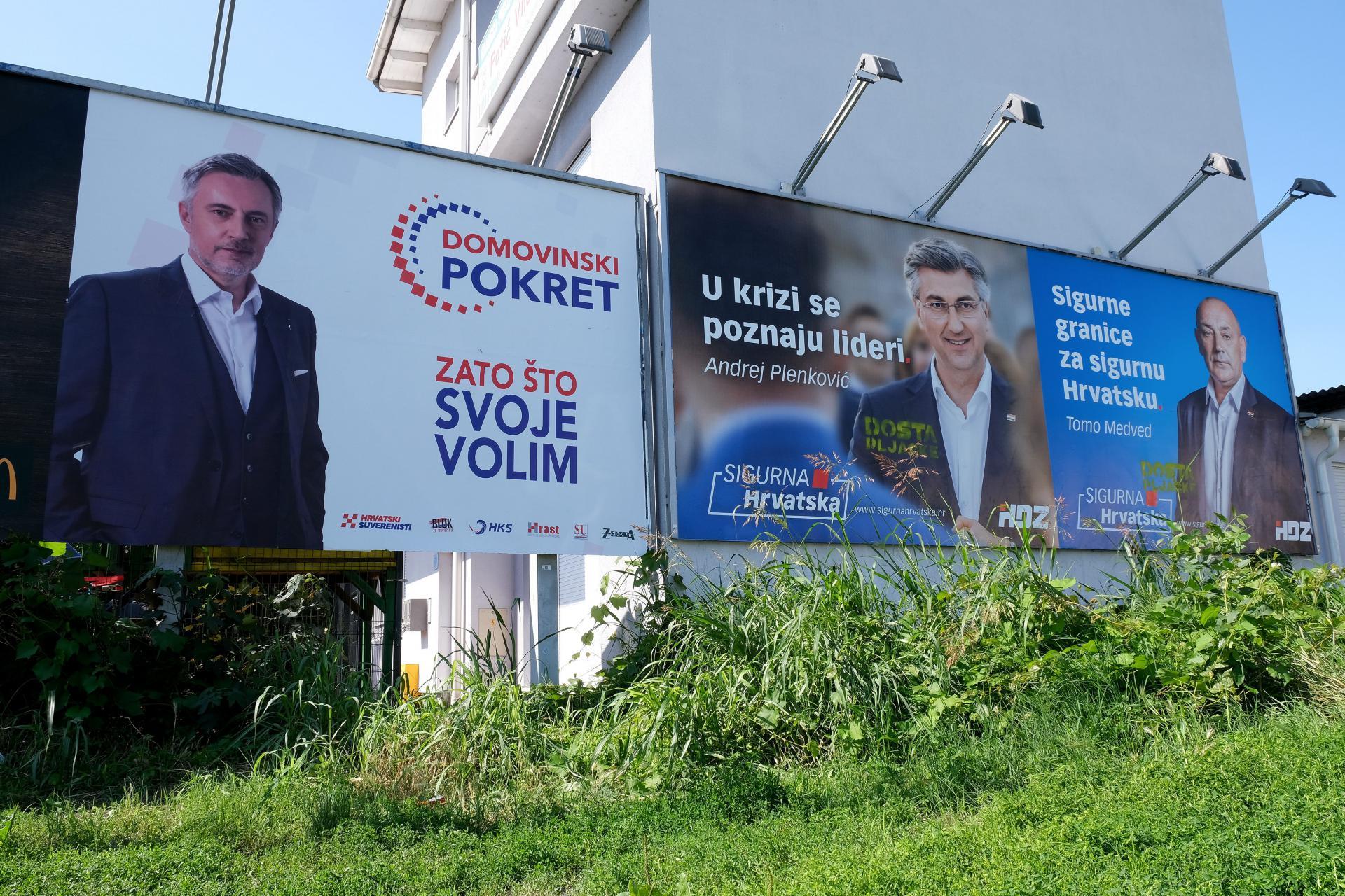 Na srpanjskim parlamentarnim izborima potrošeno oko 8,6 milijuna kuna više nego na izborima prije četiri godine