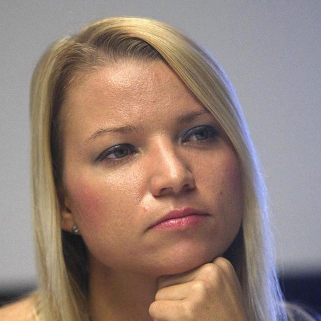 Jasna Karačić: Liječnicima su uglavnom pacijenti za sve krivi.