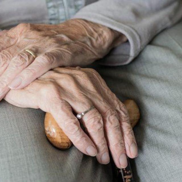 Policija moli građane starije životne dobi da ne vjeruju nepoznatim ljudima
