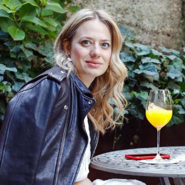 Jelena Veljača je opet sretno zaljubljena