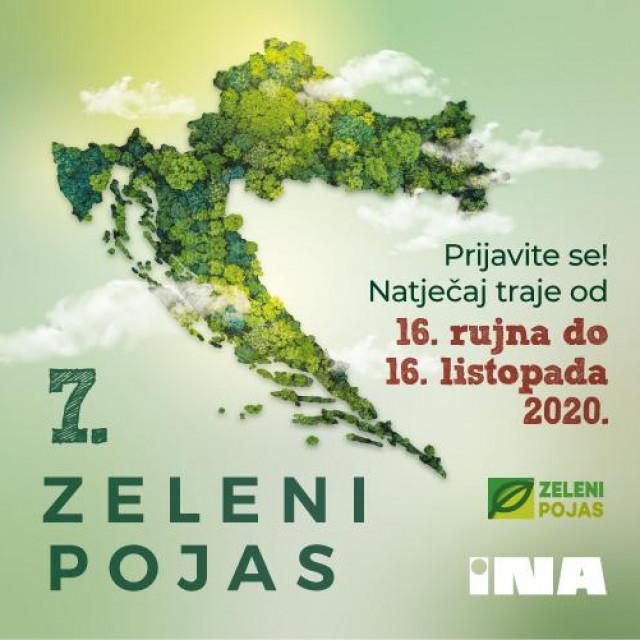 INA 7. zeleni pojas