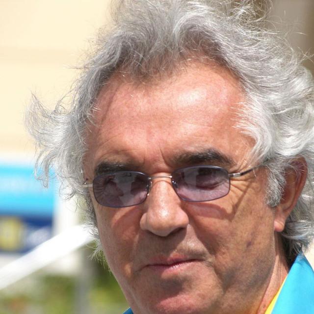 Flavio Briatore poziva na oprez oko koronavirusa, ali osobna iskustva mu nisu bila teška