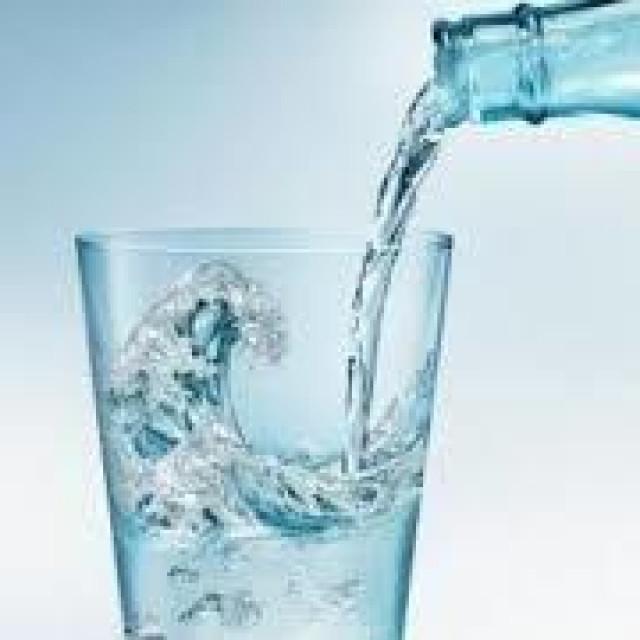 Obavijest Vodovod nema vode