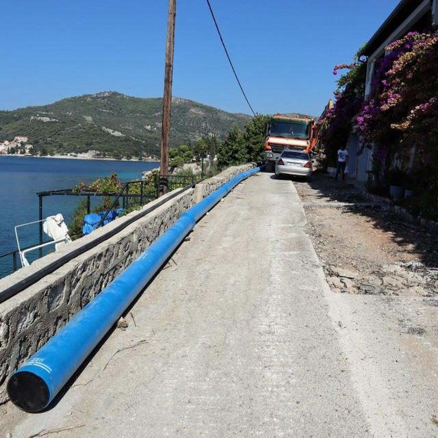 Grad Dubrovnik je pokrenuo izradu projektne dokumentacije za javnu rasvjetu u naselju Štikovica