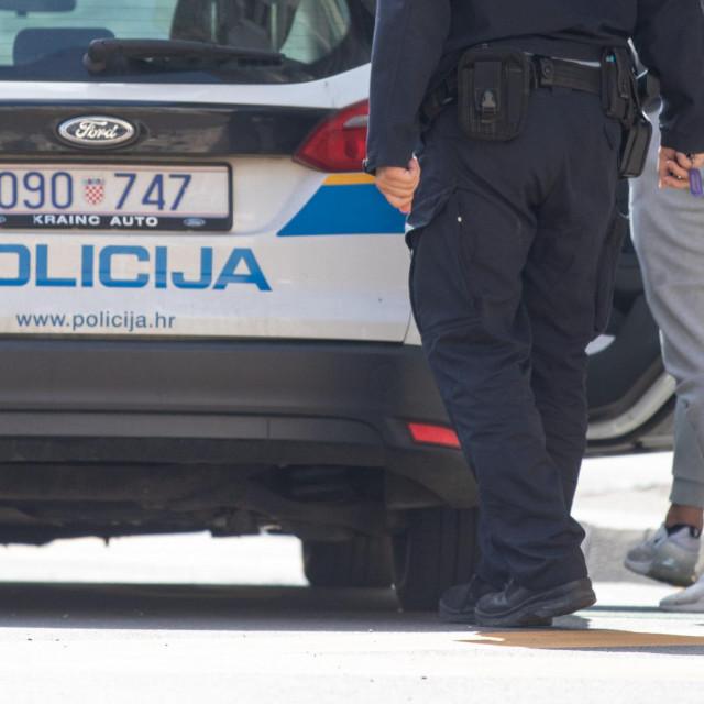 Policija ima pune ruke posla<br />