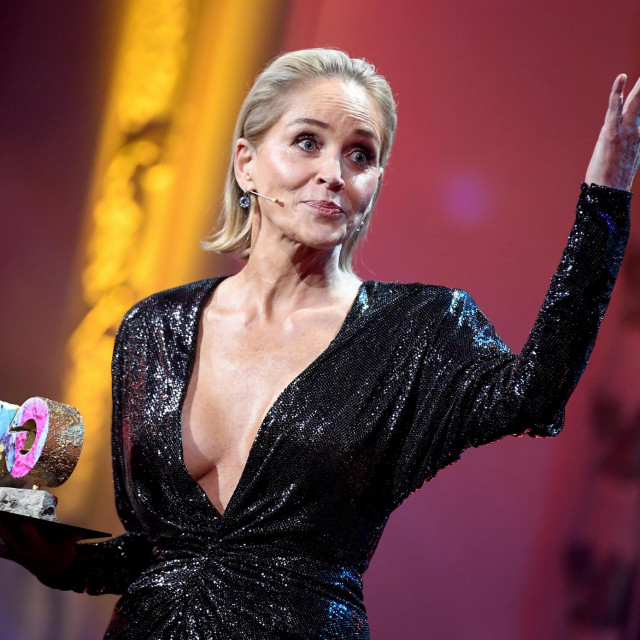 """Prošle godine ponijela je titulu žene godine na dodjeli nagrada """"GQ Men of the Year Awards"""""""