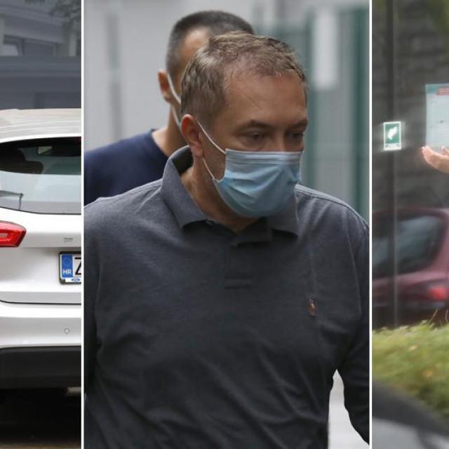 Jutros rano ujutro policija je upala stan predsjednika uprave Janafa Dragana Kovačevića