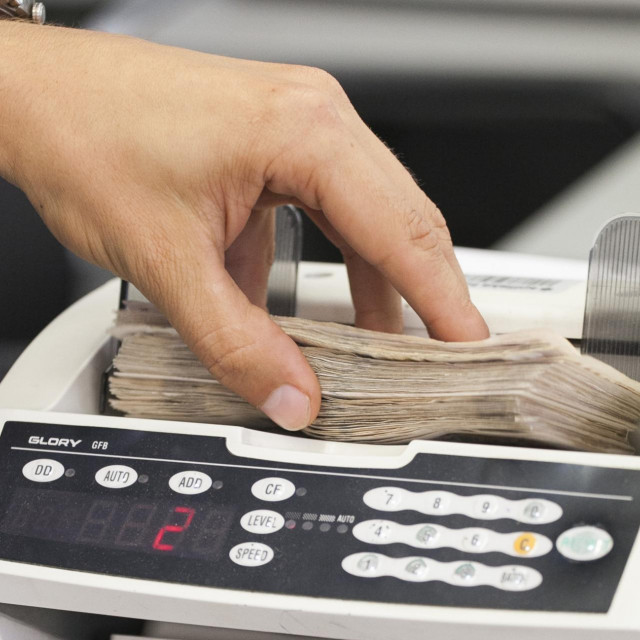 Brojnim je Dubrovčanima ovih dana stigla 'čestitka' od banke u kojoj se navode promjene u prekoračenju