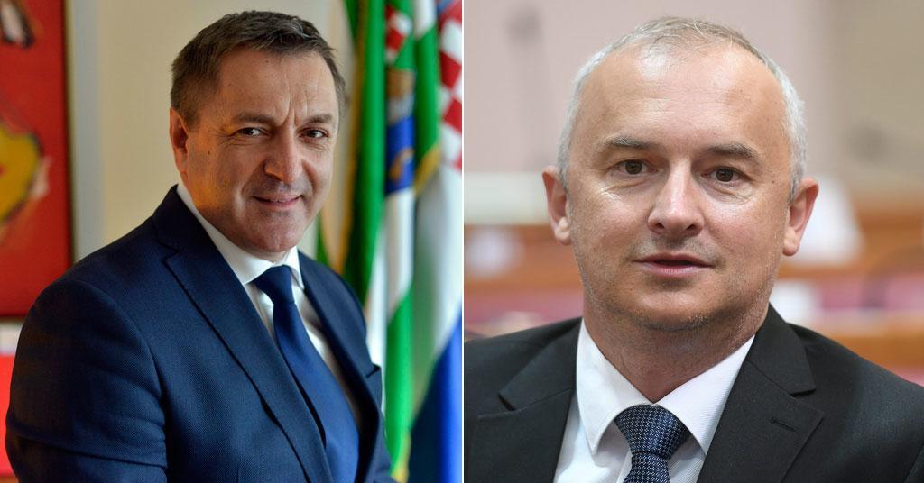 Dražen Barišić, Vinko Grgić