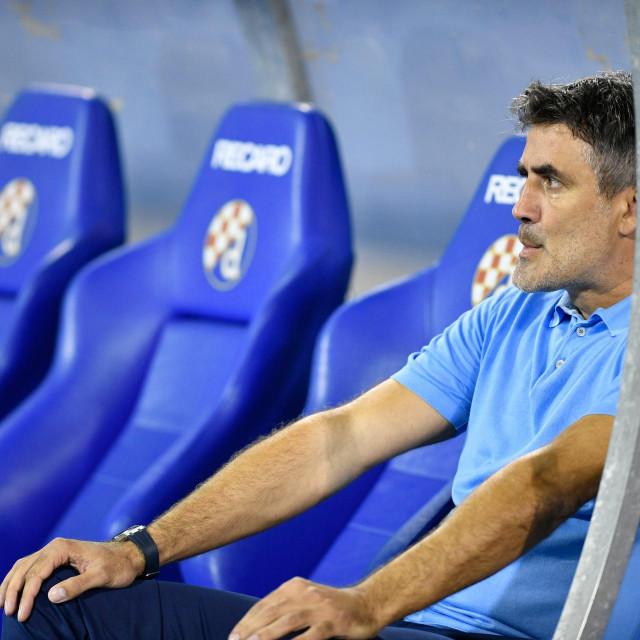 Zoran Mamić je 'ispalio' kako ga Ferencvaroš ničim nije iznenadio. Baš, osim recimo golom već u 77. sekundi utakmice...