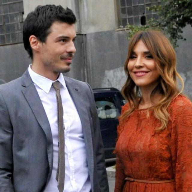 Marijana Batinić i Matej Pašalić