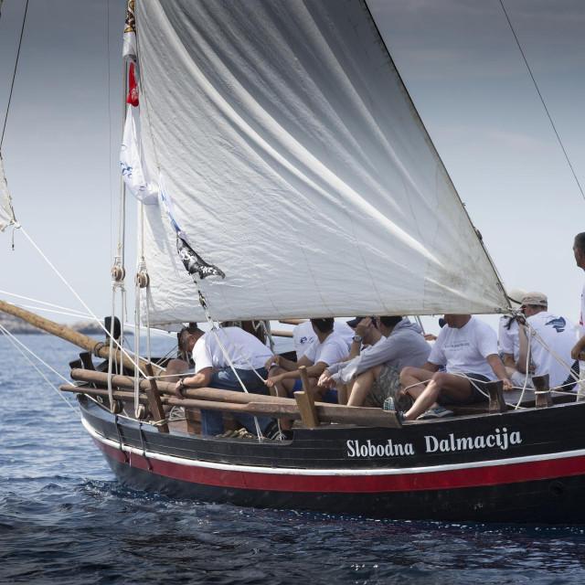 Leut 'Slobodna Dalmacija' prvi put gostuje na Labud Classicu