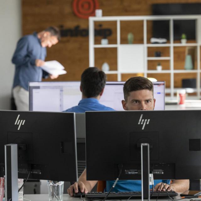 Splitski ured Infobipa
