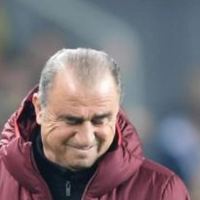 Fatih terim, kralj turskog nogometa