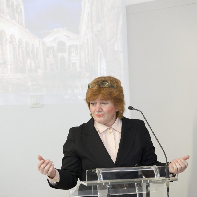 Prof.dr.sc. Rosanda Mulić