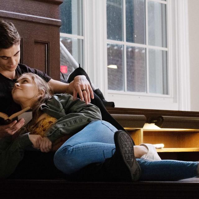 'Poslije svega:sudar' nastavak je romantične drame za tinejdžere