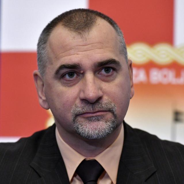 Željko Cvrtila