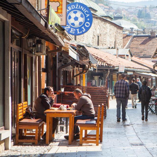 """Kultno smjesto sarajevske gastronomije ostalo bez velikog gazde: ćevabdžinica """"Željo"""""""
