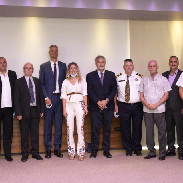 Omiški laureati za 2019. godinu