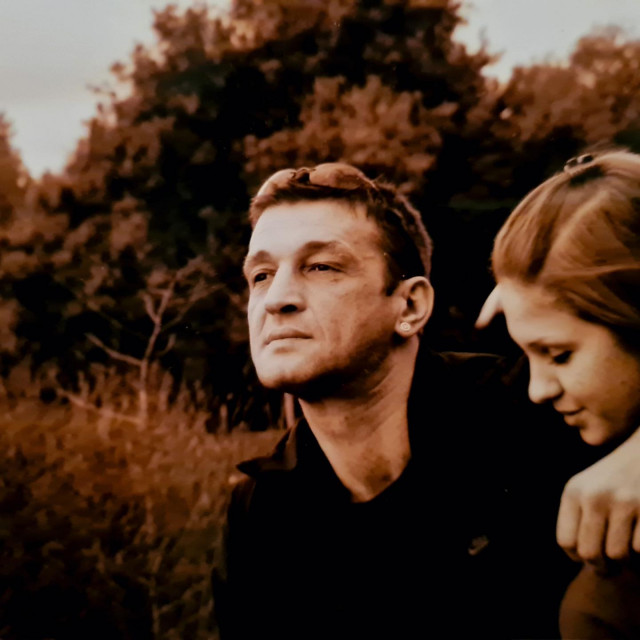 Penko i kći Đana: Ljudi bi u salonu od oca tražili nešto suludo, htjeli masno platit. Zna je da će se pokajat, pa bi ih odvratija...'