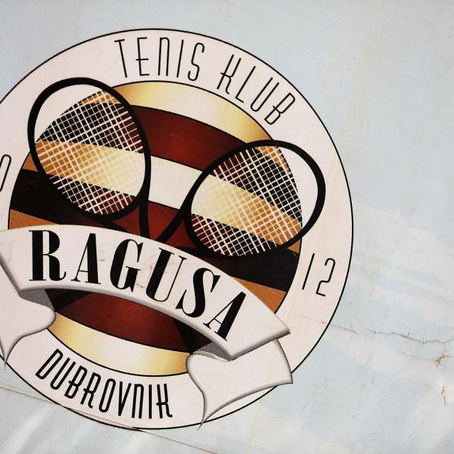Tenis klub Ragusa osnovan je 2012. godine