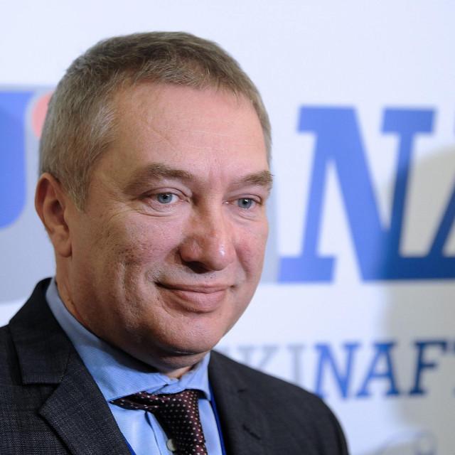 Dragan Kovačević<br />