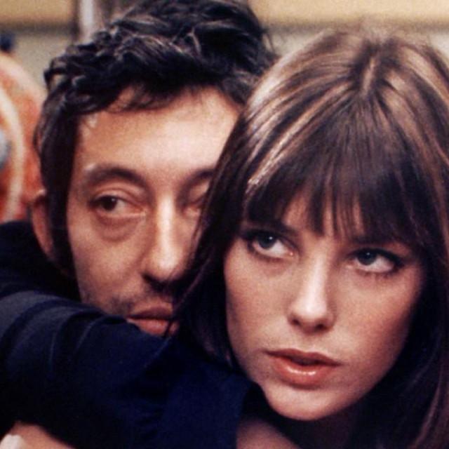 Jane Birkin ga je obožavala: Sve je na njemu bilo izvanredno,od lica, ušiju do njegovog talenta...
