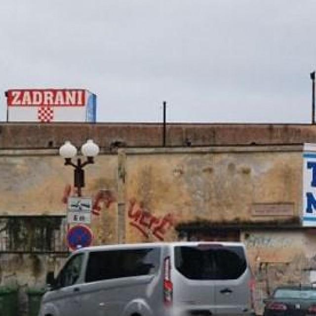 Grafiti Tornada