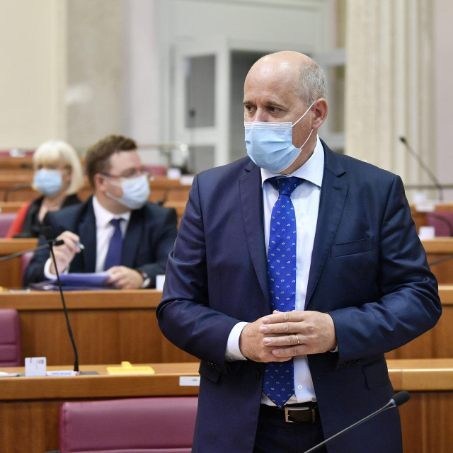 Na fotografiji: Branko Bacic.<br />