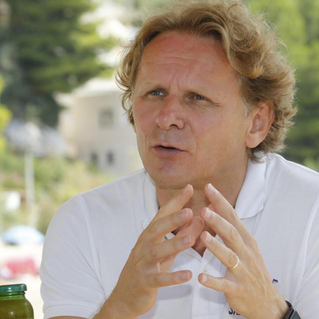 Ivan Đikić: Nepotrebna je histerija, nepotrebno je plašenje ljudi