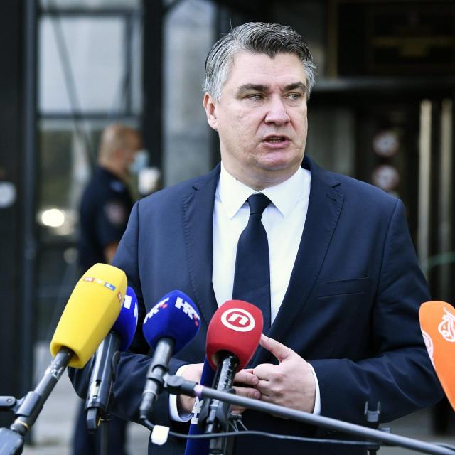 Milanovićevi su istupi natjerali i premijera Andreja Plenkovića da zaoštri ton svojih javnih nastupa, ali i da bude sarkastičniji nego ikad prije