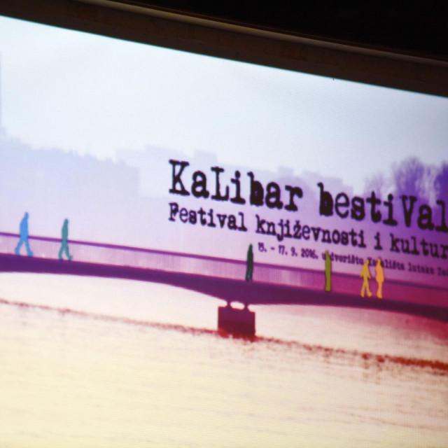 KaLibar bestiVal, festival književnosti i umjetnosti promijenio je mjesto održavanja, ne i duh
