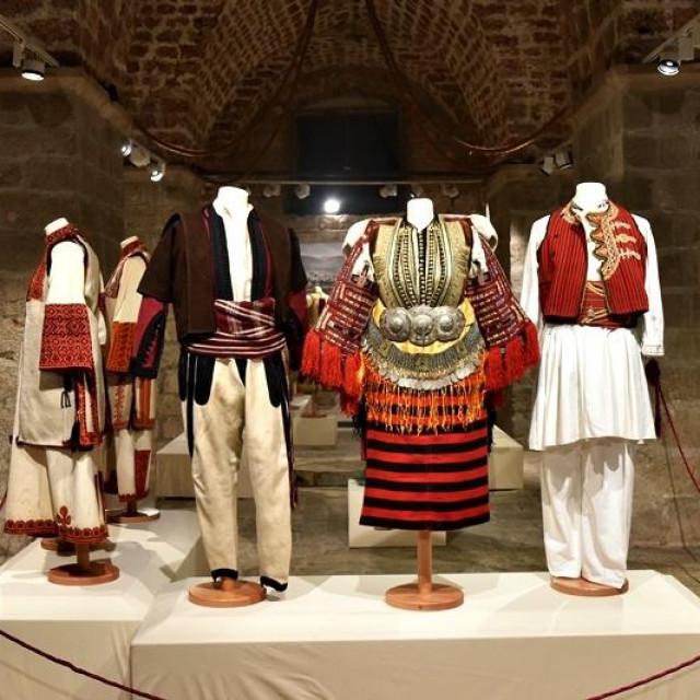 Otvorena izložba Skriveno blago Makedonije