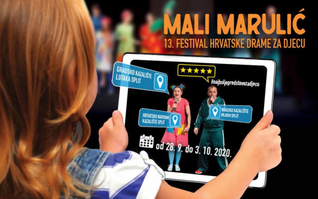 Na festival hrvatske drame za djecu dolaze teatri iz Zahreba, Karlovca, Čakovca, Osijeka, Zadra...<br />