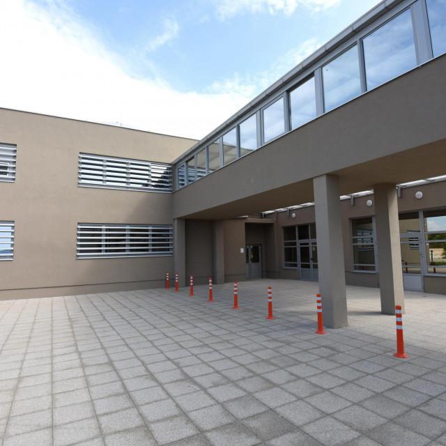 Zadar, 210920.<br /> Centar za odgoj, obrazovanje, rehabilitaciju i smjestaj osoba s posebnim potrebama Mocire od jeseni ce biti u funkciji.<br />