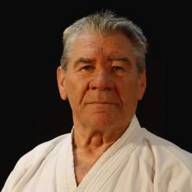 Profesor Branimir Kuleš, prvi predsjednik HKS-a