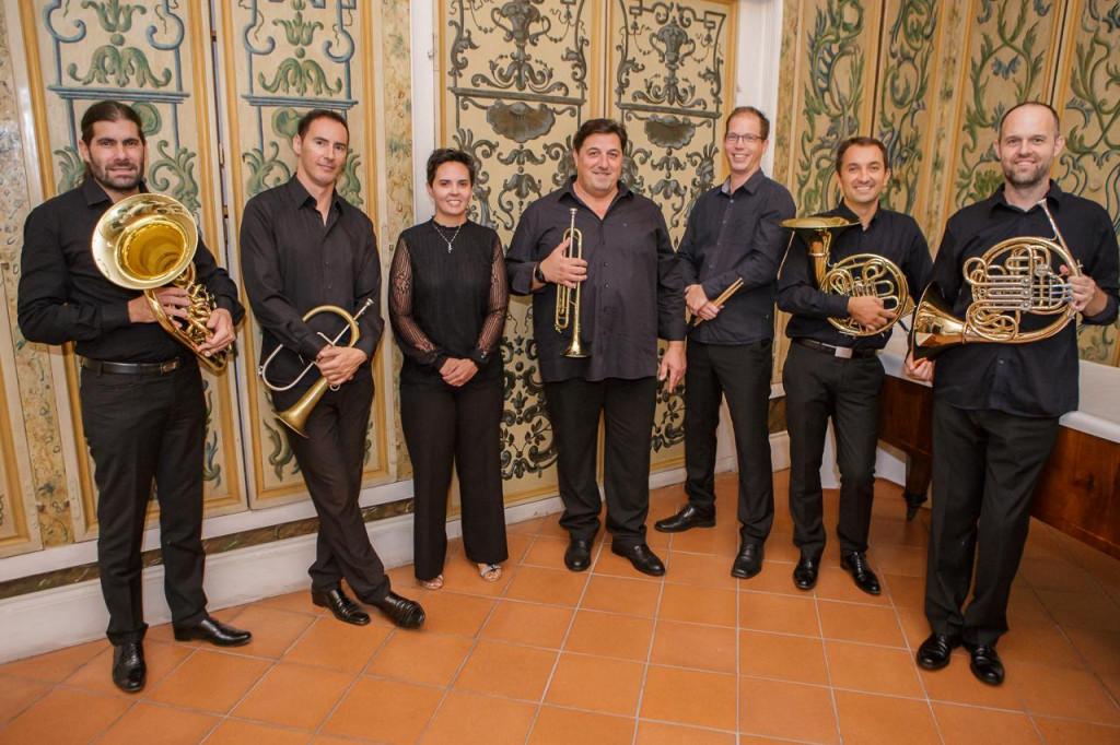 septet Dubrovačkog simfonijskog orkestra