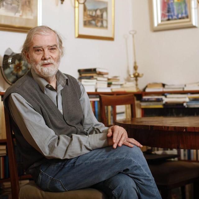 Tonko Maroević i prijevodima je ostavio značajan trag u hrvatskoj kulturi