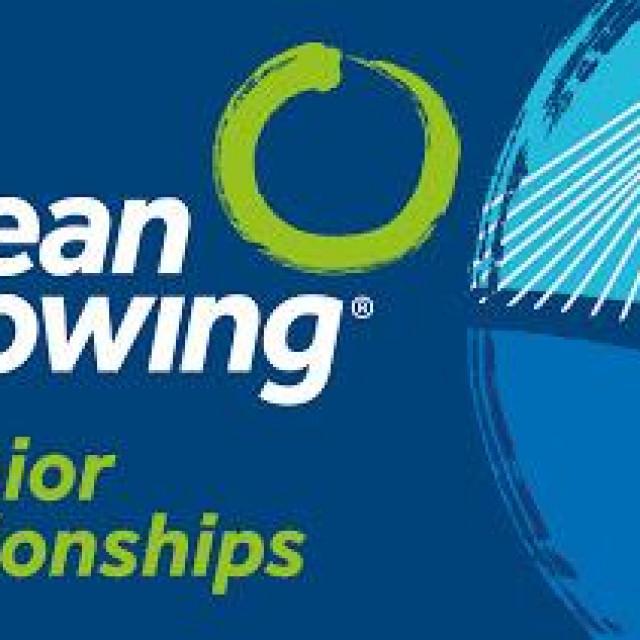 Europsko juniorsko prvenstvo u veslanju - Beograd (Srbija) 2020.