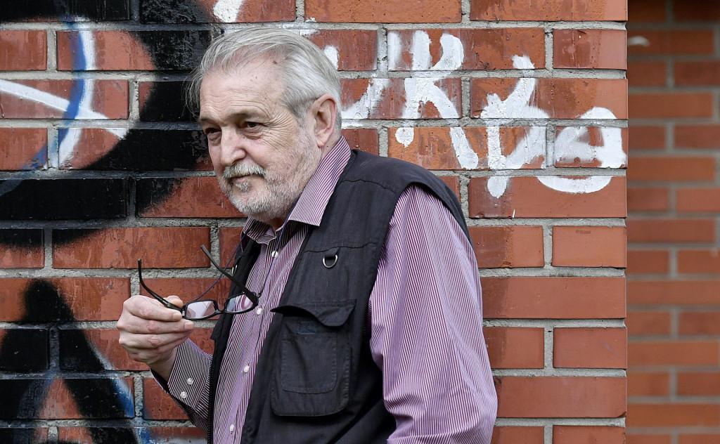 Zlatko Krilić, novi predsjednik DHK-a