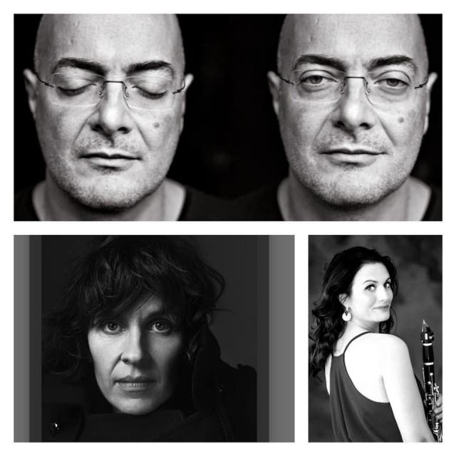 Uz Mariju Pavlović, Gordana Nikolića, cellisticu Céline Flamen i snage DSO-a