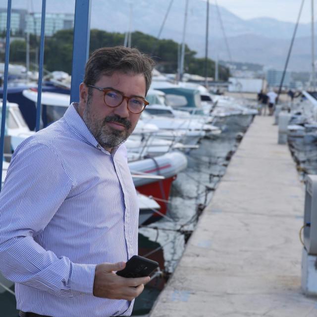 Domagoj Maroević: 'Za 10-ak dana imat ćemo gotov projekt sanacije i krećemo s ponudama za radove'