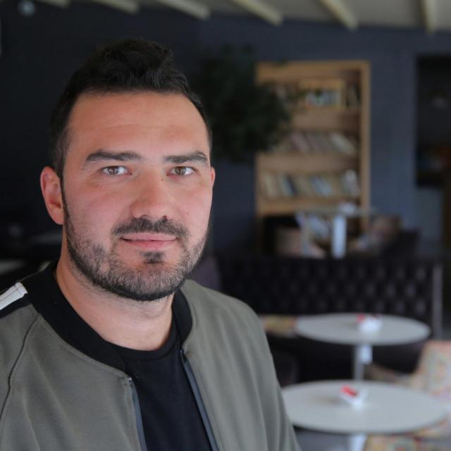 Duje Kaćunić, direktor F-grupe u čijem se portfelju nalazi niz lokala u gradu pod Marjanom: Mi smo svi na korak do zatvaranja!