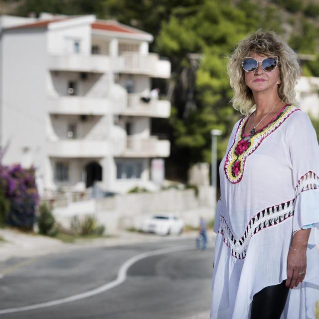 Marijana Tomaš, bivša djelatnica doma za starije - nije mogla više šutjeti:Godinama sam upozoravala, prijavljivala raznim inspekcijama, osobno zvala inspektore<br />