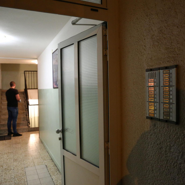 Maloljetnik je brutalno usmrtio staricu u Sukoišanskoj ulici u Splitu