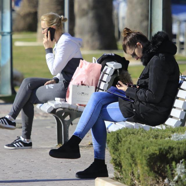 Gotovo cijeli dan oko dva milijuna građana Hrvatske nije moglo ostvariti pozive preko mobitela