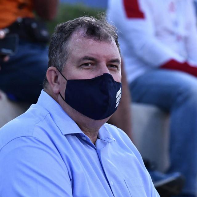 Jakov Kitarović - je li i on 'umočen'?