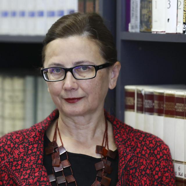Marijana Pintar pronašla je note u Nacionalnoj sveučilišnoj knjižnici, a bile su u pogrešnoj zbirci.<br />