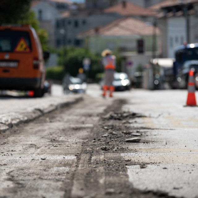 Mostarska ulica na Brdima zaslužuju temeljitu obnovu