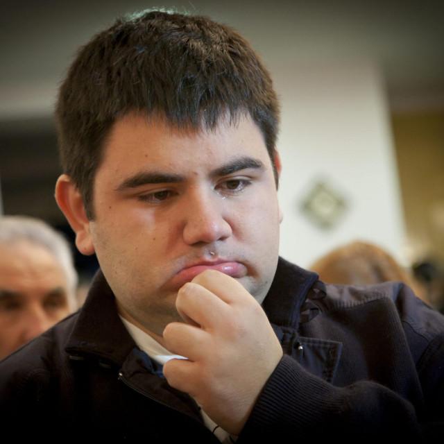 Ivan Bogdanović sretan je što banke nisu ostale gluhe na potrebe slijepih